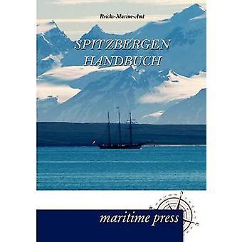 SpitzbergenHandbuch by ReichsMarineAmt