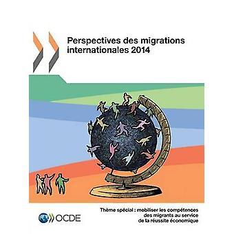 Perspektiver des migrationer internationales 2014 af OECD