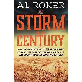The Storm of the Century - Tragedy - Heroism - Survival - and the Epic