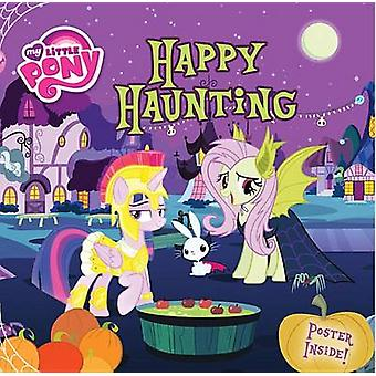 Happy Haunting by Louise Alexander - 9780316389631 Book