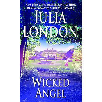 Wicked Angel by Julia London - 9780440226321 Book