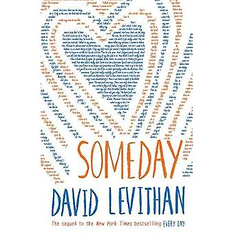 Someday by Someday - 9781405283885 Book