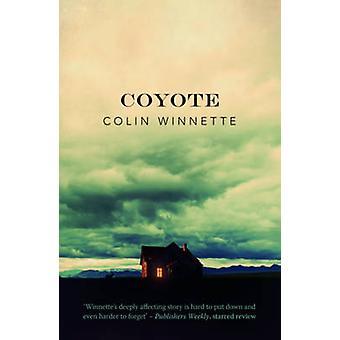 Coyote by Colin Winnette - 9781843448426 Book