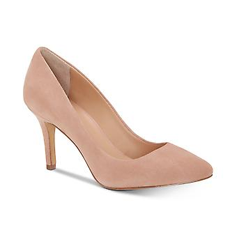 Tissu Womens Zitah5 Concepts International INC Pointed Toe Pumps classique