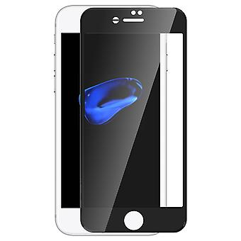 Baseus iPhone 7/8 Tempered Glass Anti-scratch blue contour black film