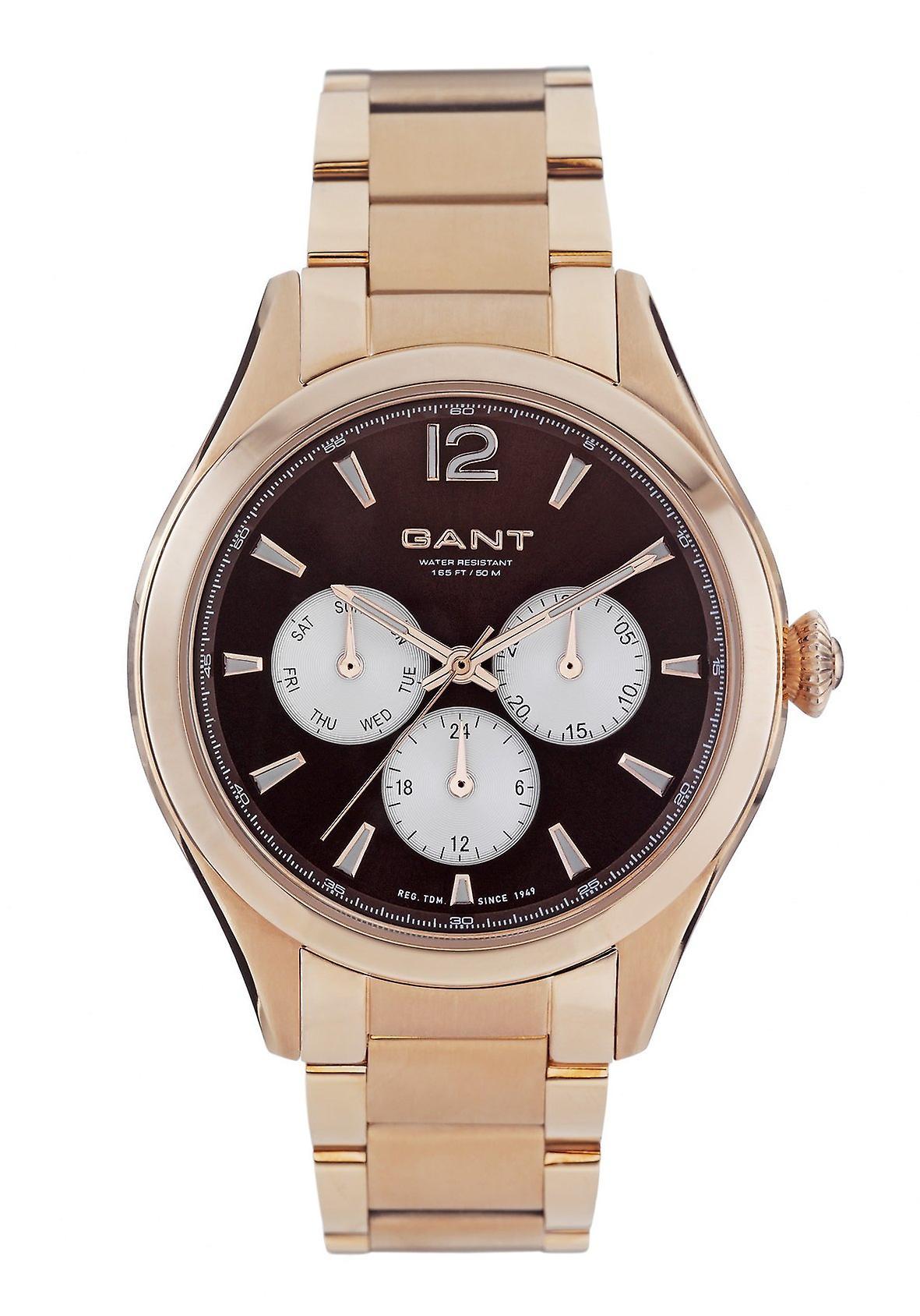 Gant Crawford Damenuhr (W70574)