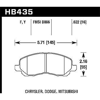Hawk Performance HB435F.622 HPS