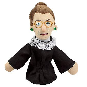 Finger Puppet - UPG - Ginsburg Magnetic Personality 5036