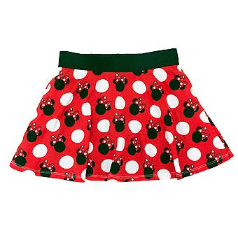 Minnie Mouse Classic Jugend Mädchen 7-16 Rock Shorts