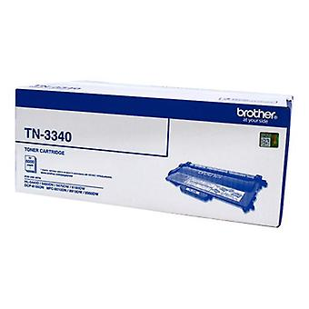 Brother TN3340 Toner Cartridge 8,000 Pages