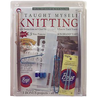 Beginners Knit Kit 6398