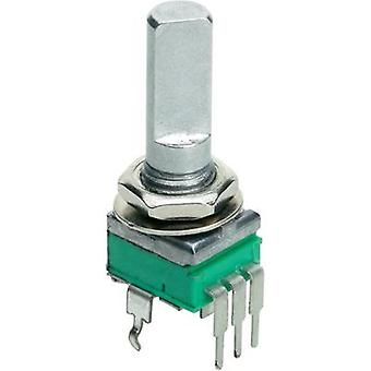 TT Electronics AB 4113103545 Rotary Potentiometer