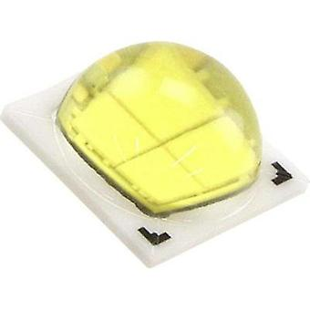 HighPower LED Cold white 1110 lm 120 ° 11.2 V 1200 mA LUMILEDS