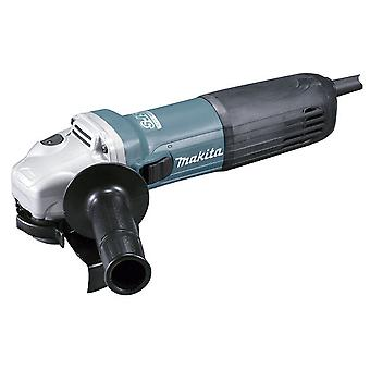 Makita Miniamoladora 1100 W 125 mm GA5040RZ (DIY , Tools , Power Tools , Grinders)