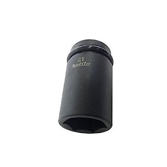 Makita 134833-2 steigerwerkers invloed Socket 21mm