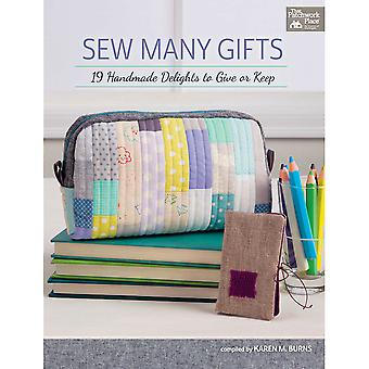 That Patchwork Place-Sew Many Gifts TP-B1359