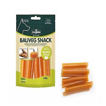 Camon Snack Sweet Potato And Carrot 100 gr (Dogs , Treats , Eco Products)