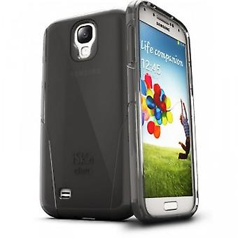 iSkin, Claro cover case for Samsung Galaxy SIV, black