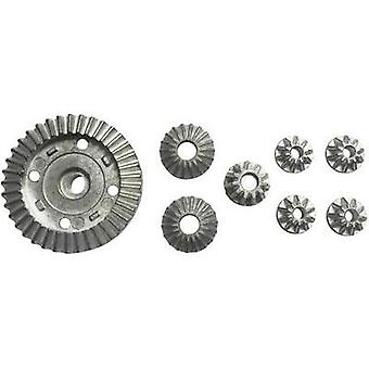 Spare part Reely 34614 Differential cogwheels