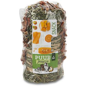 Witte Molen Puur Pauze Hay Roll Vegetables  (Small pets , Hay)