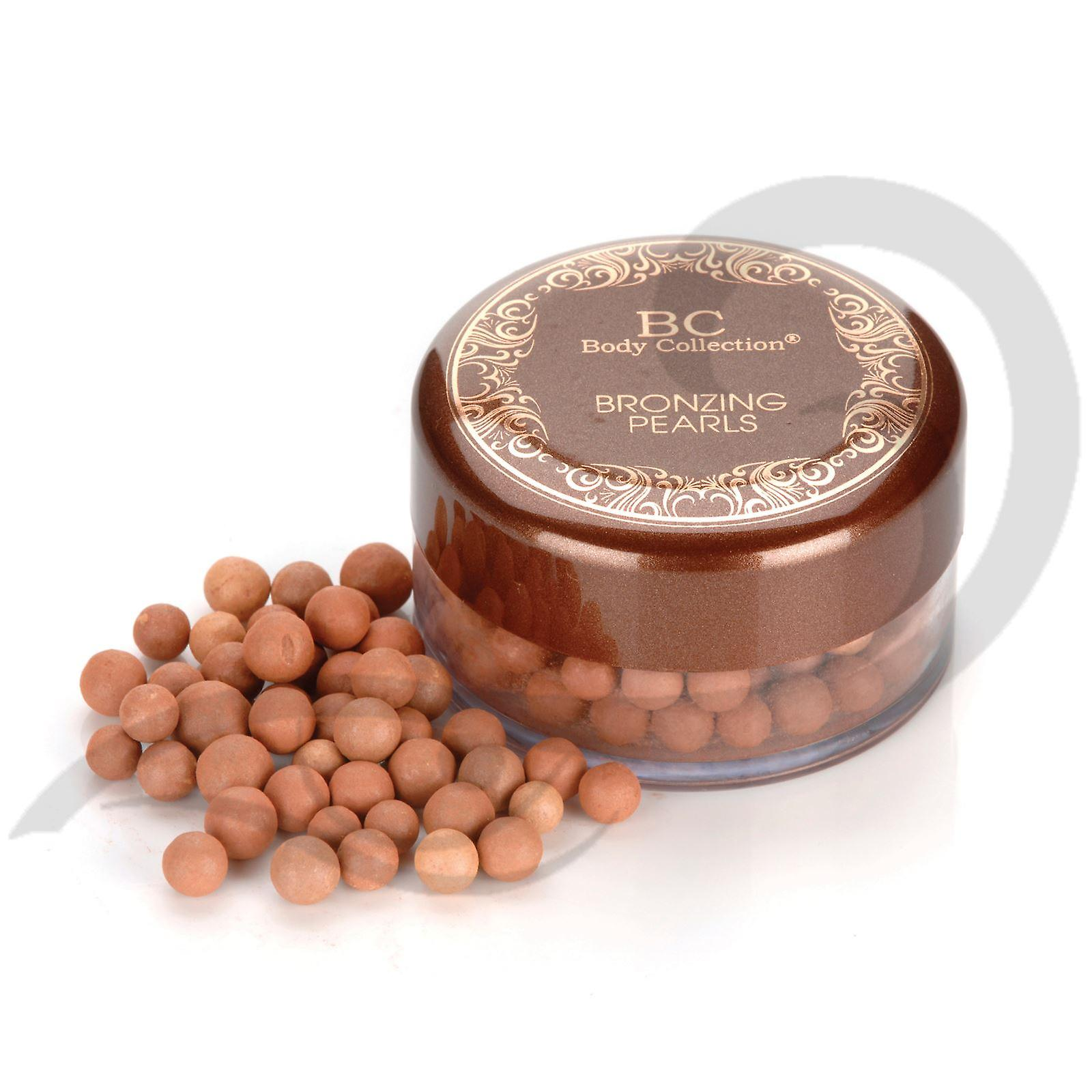 Body Collection Bronzer Bronzing Pearls