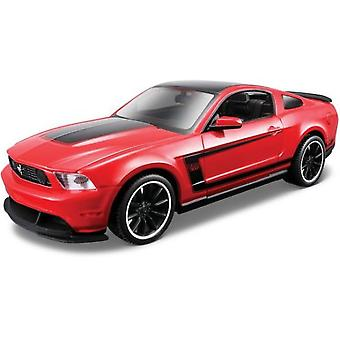 Maisto Ford Mustang Boss 302 (Toys , Vehicles And Tracks , Mini Vehicles , Cars)