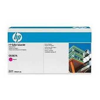 HP Magenta toner drum kit cb387a (Home , Electronics , Printing , Ink)