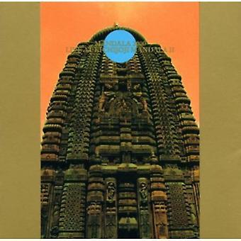 Ruinerne - Mandala 2000 [CD] USA importerer