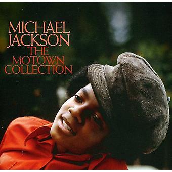 Michael Jackson - Motown-Sammlung [CD] USA import