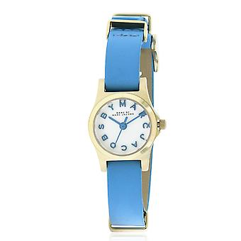 Marc by Marc Jacobs in pelle Henry Ladies Watch MBM1314