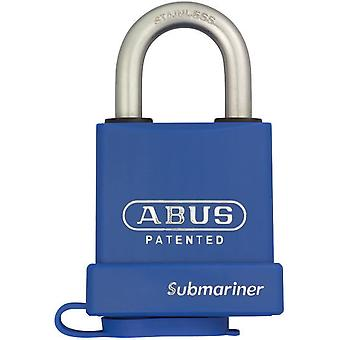 ABUS Hardened Steel Cylinder padlock With Interchangeable 53mm 83Wpib / 53
