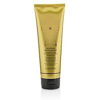 Serge Normant Meta Blonde Reviving Shampoo (For Natural & Color Treated Hair Sulfate Free Color Enhancing & Shine Boosting) - 236ml/8oz