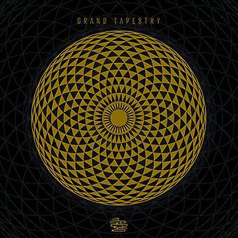 Grand Tapestry - Grand Tapestry [CD] USA importeren