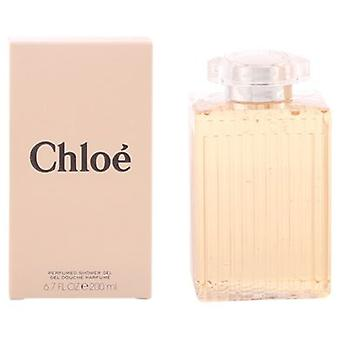 Chloe Chloe Shower Gel (Perfumes , Gels)
