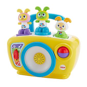 Fisher Price Beatbo Boogie Boombox