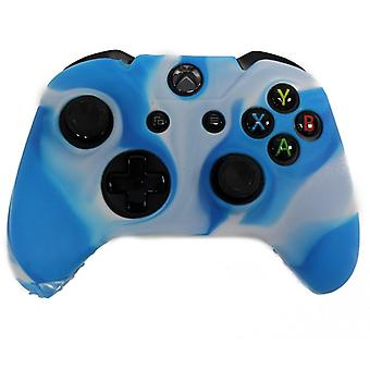 [REYTID] Xbox ONE Controller Skin siliconen rubberen Cover Gel Grip hoes - Microsoft Xbox 1 Gamepad