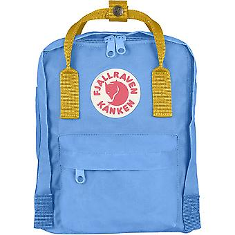 Fjallraven Kanken Mini UN Blue/Warm Yellow