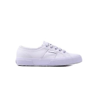 Women's 2750 Cotu Classics Canvas Trainers - Total Violet Light