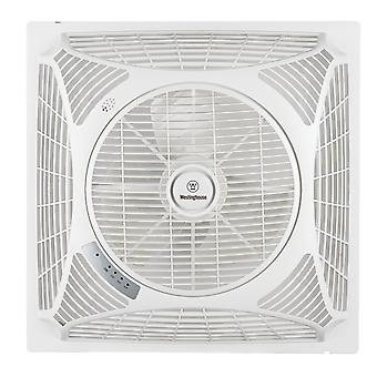 Westinghouse Ceiling Fan Windsquare with Remote Control