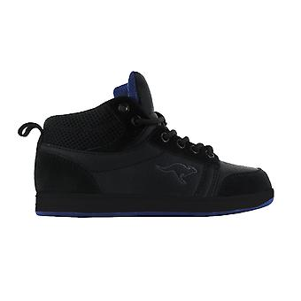 KangaRoos Skye Youths/Boys Low-Top Trainers