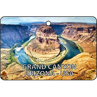 Grand Canyon Arizona - USA Car Air Freshener