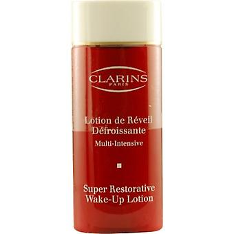 Clarins By Clarins Super Restorative Wake-Up Lotion--125Ml/4.2Oz