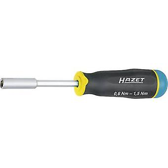 Workshop Torque screwdriver Hazet 3 - 5.4 Nm