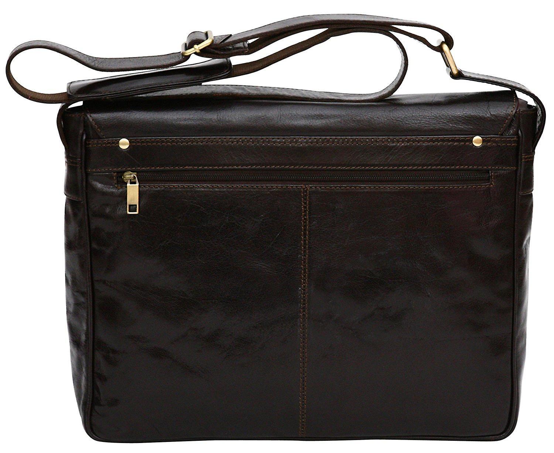 Luxury Genuine Leather 16