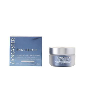 Lancaster Skin Therapy Night Cream 50ml Womens New Sealed Boxed