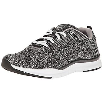 Easy Spirit Womens Ferran Fabric Low Top Lace Up Fashion Sneakers