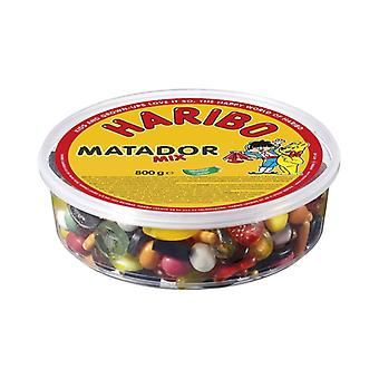 Sweets HARIBO Matador mix 800 g