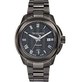 Trussardi watches mens watch T01 automatic R2423100001