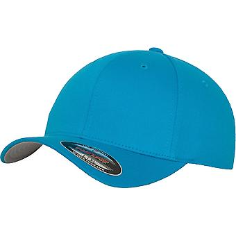 Flexfit by Yupoong Mens Fitted 6 Panel Athletic Shape Baseball Cap