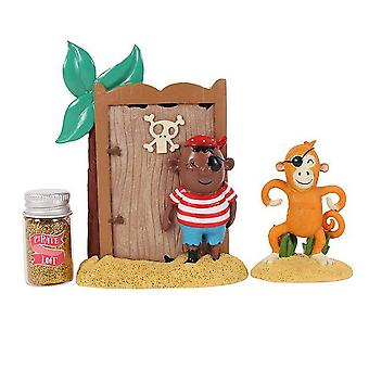 Something Different Pirate Adventure Door Gift Set